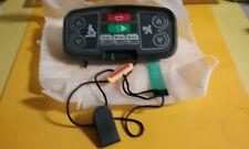 Life Fitness Treadmill New OEM Activity Zone Sensor P# AK65-00015-2402