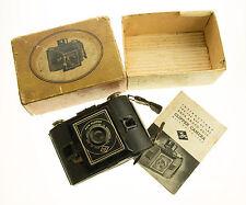 Original Kamera Agfa Clipper PD16 mit Anleitung und Originalverpackung