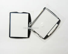 New Outer Glass Screen For Nikon D60 Camera with tape adhesive
