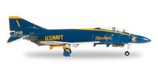 Herpa Wings 1 200 F-4j US Navy Blue Angels No1 556415