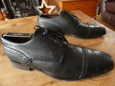 mens REISS brogues - size 8/42 great condition