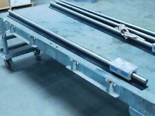 Thomson Sra20 Xsl72 Linear Motion Rails With Bearings 72 In T147936
