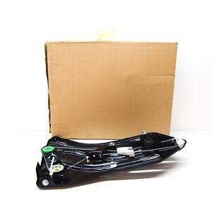 Mini Cooper R57 Trasero Izquierdo Elevalunas 51377111017 7111017 Original