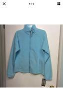 Blue Youth Size 18/20 Columbia Fleece Jacket