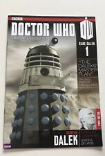 Doctor Who Figurine Rare Dalek Collection Part 01 - Supreme Dalek