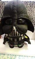 "Darth Vader Talking Star Wars 12"" Plush Underground Toys 2011"