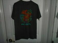 Neff Surf Bye Forever T-Shirt Size Medium