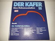 Der VW Käfer Band III * Eine Dokumentation * Tuning Käfer * OFF Road @NEUWERTIG@