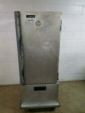 Cres Cor R171Ua9B Refrigerated Mobile Cabinet 120 Volts 1 Phase Tested