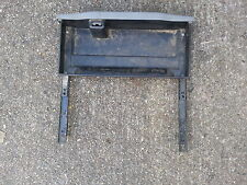 peugeot 806/citroen synergie/fiat ulysse mk1 under seat drawer-tray