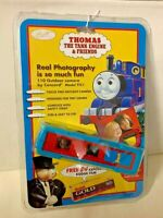 Vintage RARE NOS Thomas And Friends Train Film Camera Concord