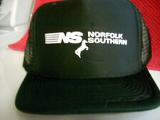 Norfolk Southern Railroad / Train Hat - Brand New!