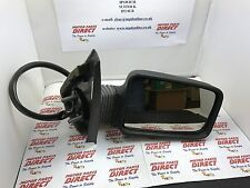 LUCAS ADP150 PEUGEOT 405 87-96 Door Wing Mirror ELECTRIC HEATED O/S RIGHT DRIVER