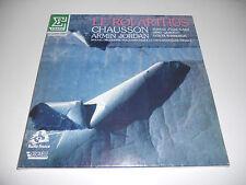 CHAUSSON NM- Le Roi Arthus Armin Jordan 3 lps Box set Nouvel Orchestra Erato