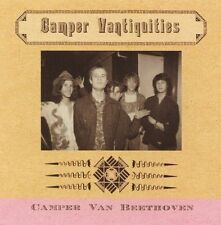 FREE US SHIP. on ANY 3+ CDs! ~LikeNew CD Camper Van Beethoven: Camper Vantiquiti