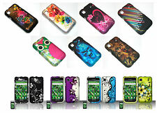Hard Case Phone Cover for Samsung Galaxy S Vibrant SGH-T959V i9000 i9001 T959D