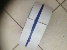 SOLID RUBBER STRIP SELF ADHESIVE BACKED  3MM X 10MTR LONG X 50 MM WIDE