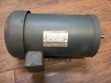 AJAX Electric Motor M56C 3/4HP 208-230/460V