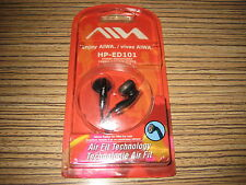 Aiwa MD Minidisc Kopfhörer 6-25000 HZ. HP ED101. Ohrhörer Rarität.Neuw.OVP