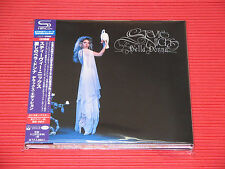 STEVIE NICKS Bella Donna Deluxe Edition fleetwood mac  JAPAN 3 SHM CD