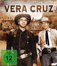 Vera Cruz - Gary Cooper - Burt Lancaster - DVD - OVP NEU