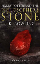 Harry Potter and the Philosopher's Stone (Book 1): Adult Edition, J. K. Rowling,