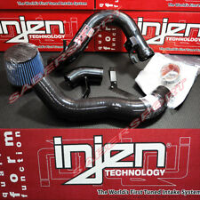 Injen SP Black Cold Air Intake for 2008-2013 Mitsubishi Lancer 2.0L Non-Turbo