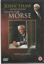 The Dead of Jericho: Inspector Morse DVD