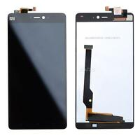 Black Touch Screen Digitizer LCD Display Assembly+Tools For Xiaomi 4C Mi4C M4C