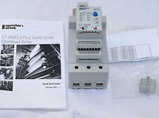Sprecher Shuh CEP7-C2-85-90 18A-90A Solid State Overload Relay DeviceNet