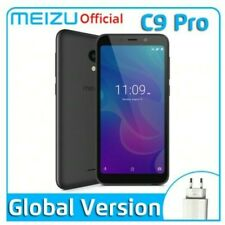 Meizu C9 Pro 3GB 32GB Quad Core 13MP Android 4G Smartphone Unlocked Mobile Phone