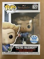 FUNKO POP WANDAVISION PIETRO MAXIMOFF FUNKO SHOP EXCLUSIVE