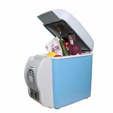 Portable Car Refrigerator Cooler Warmer  Thermoelectric Electric Fridge 7.5L 12V