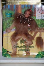 KEN DOLL AS THE COWARDLY LION FROM THE WIZARD OF OZ HOLLYWOOD LEYENDS COLLECTION