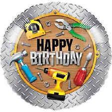 18. Geburtstag