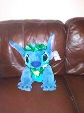 Disney 'Stitch' soft toy - new with tags