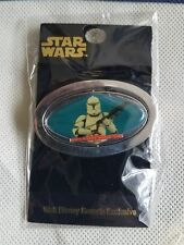 Disney Star Wars Weekends 2003 Pin-Clonetrooper Spinner limited edition