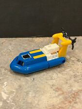 1984 Transformers Autobot G1 Seaspray Mini-bot Takara Japan Boat Toy VTG 80s