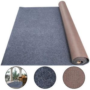 Bass Boat Carpet 6'x23' 32 oz Cutpile Marine Carpet In/Outdoor Patio Area Rugs