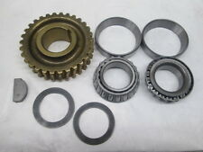 OEM TROYBILT HORSE BRONZE GEAR AND BEARING KIT PART# GW-11527