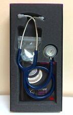 Estetoscopio Classic III Stethoscope Navy Blue Fonendoscopio Azul Marino