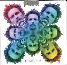 """JOVANOTTI - RARO CDs PROMO """" FALLA GIRARE """""""