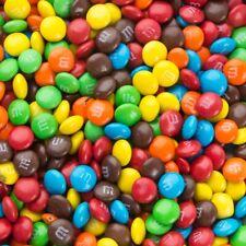 M&M'S MINIS Milk Chocolate Candy - 1 LB BULK - Fresh & Best Price - FREE SHIP