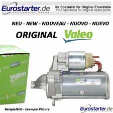 D6RA60+ Démarreur NEUF remplace valéo VALEO D6RA17 D6RA27 D6RA60