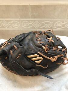 """Mizuno GXC-51 31"""" Youth Baseball Catchers Mitt Right Hand Throw"""
