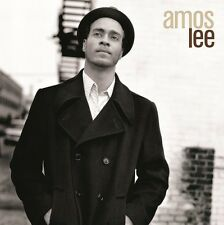 Amos Lee - Amos Lee [New Vinyl] Holland - Import