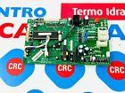 Electronic Board Part Air Conditioner Original Ariston Code: CRC65106676 photo