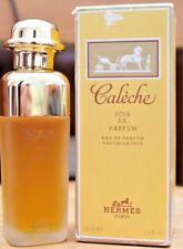 New Caleche Soie de Parfum Eau Vaporisateur Hermes Paris 1.6 oz HTF NLA VTG NIB