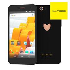 Wileyfox Spark X - Dual SIM Andorid Mobile Phone 4G - New Condition - Unlocked