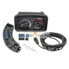 Webasto Automatic Blower Control Kit for RV Campers/Marine - 12/24V
